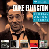 『Original Album Classics』 Duke Ellington