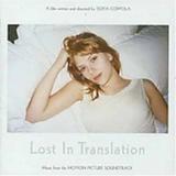 Lost In Translation soundtrack