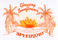 SPEED LIVE 2010 ~GLOWING SUNFLOWER~