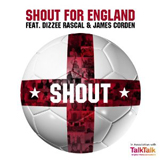 Shout For England