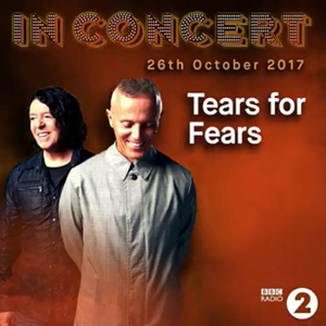 BBC Radio Theatre on October 26th