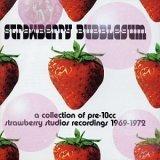 Strawberry Bubblegum