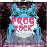 Prog Rock: The Ultimate Collection